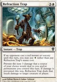 Refraction Trap - Worldwake