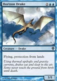 Horizon Drake - Worldwake