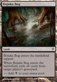 Bojuka Bog - Worldwake