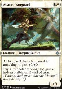 Adanto Vanguard - Ixalan
