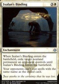 Ixalan's Binding - Ixalan