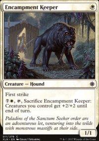 Encampment Keeper - Ixalan