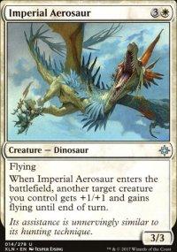 Imperial Aerosaur - Ixalan