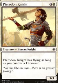 Pterodon Knight - Ixalan
