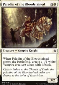 Paladin of the Bloodstained - Ixalan