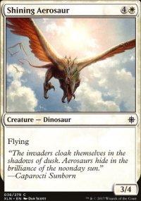 Shining Aerosaur - Ixalan