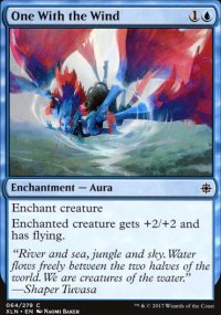 One With the Wind - Ixalan