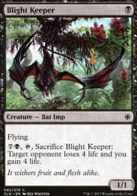 Blight Keeper - Ixalan