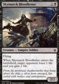 Skymarch Bloodletter - Ixalan