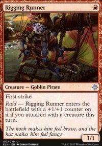 Rigging Runner - Ixalan
