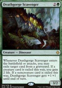 Deathgorge Scavenger - Ixalan