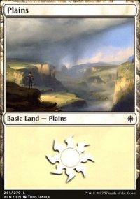 Plains 2 - Ixalan