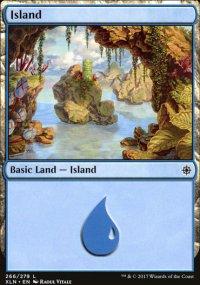 Island 3 - Ixalan