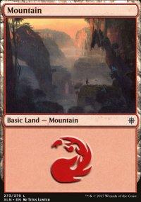 Mountain 2 - Ixalan
