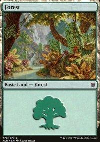 Forest 3 - Ixalan