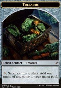 Treasure 3 - Ixalan