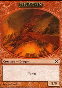 Dragon - 10th Edition