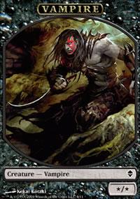 Vampire - Zendikar